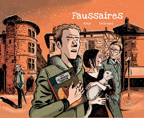 Faussaires