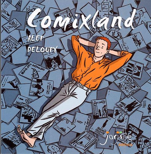 Comixland