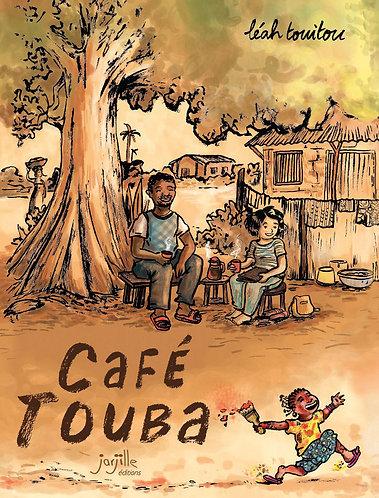Café Touba