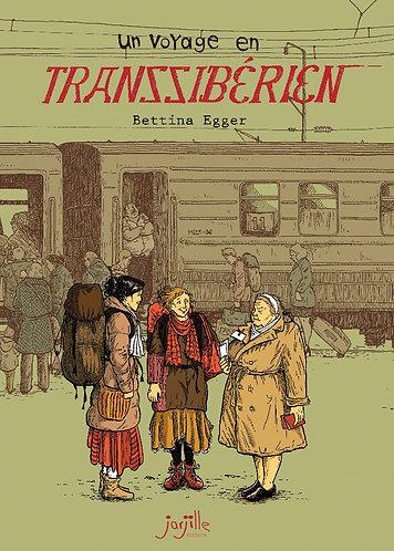 Un voyage en Transsibérien