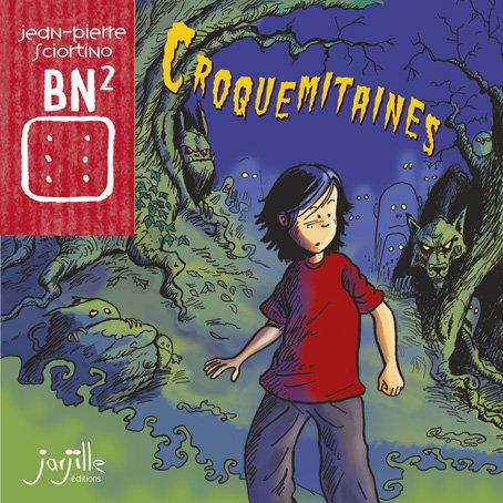 Croquemitaines