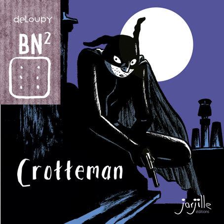 Crotteman