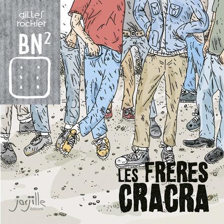 Les frères Cracra