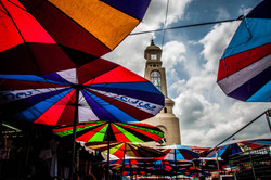 Samanta Aretino_Cha tu Chak Market