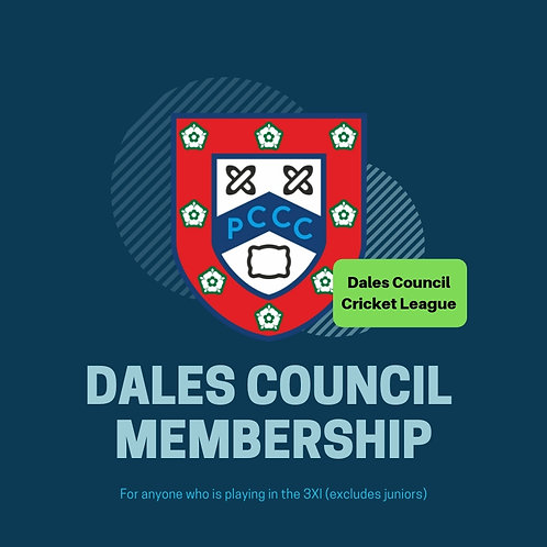 Dales Council Membership