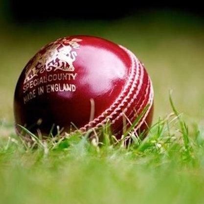 Ball Sponsorship