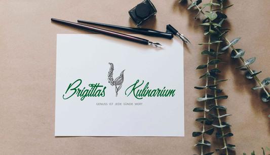 Brigittas Kulinarium - Foodblog