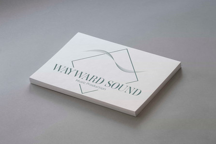 Wayward Sound - Music Production