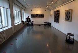 Kärdla Kultuurikeskuse galerii