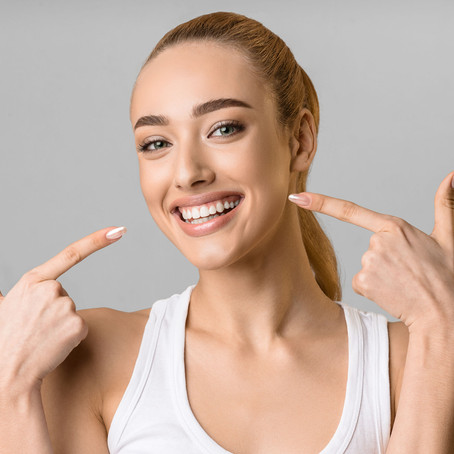 New Year's Resolutions for a Healthier, Happier Mouth! With your Glen Ellyn, IL General Dentist