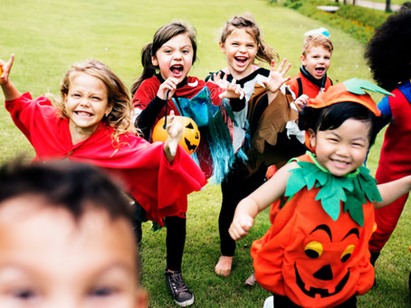 Treats, Not Tricks: Tooth Healthy Halloween Tips from Seattle, WA General & Family Dentist!