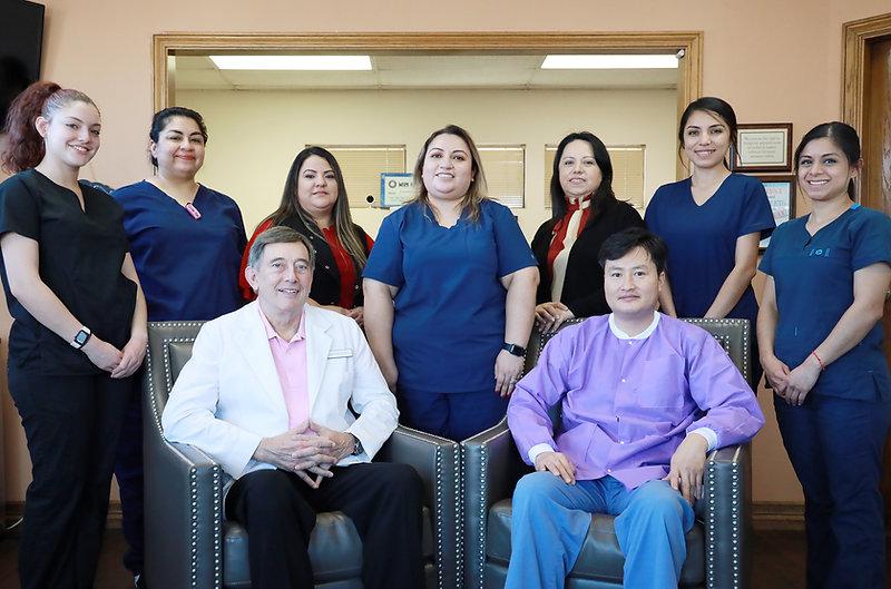DFW Dental Service Invisalign Family Cos