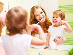 Happy National Children's Dental Health Month, With Your Family Dentist in Portland, OR!