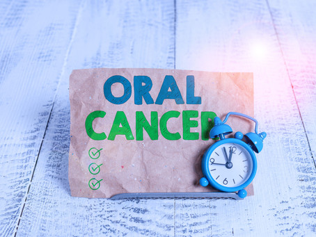 Why Should You Get Screened for Oral Cancer? Oral Cancer Awareness Month with Auburn, WA Dentist