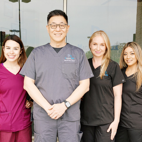 MacArthur Park Dentistry Family Cosmetic