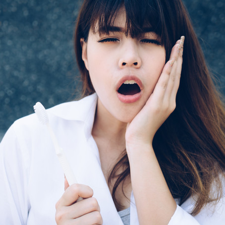 Can Gum Disease Be Healed? Yes! Your Puyallup Park General Dentist Explains How