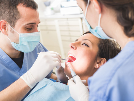 How Do You Heal Quickly After Oral Surgery? Basic Guidelines from Salem, OR General Dentist