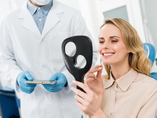 All About Cosmetic Dental Contouring, AKA Tooth Reshaping - With Vancouver, WA Cosmetic Dentist