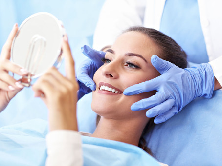What is Tooth Reshaping, AKA Dental Contouring? Your Renton, WA Cosmetic & General Dentist Explains