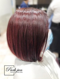 Park Jun Hair Salon - Niles, Naperville, Assi Plaza, H-Mart