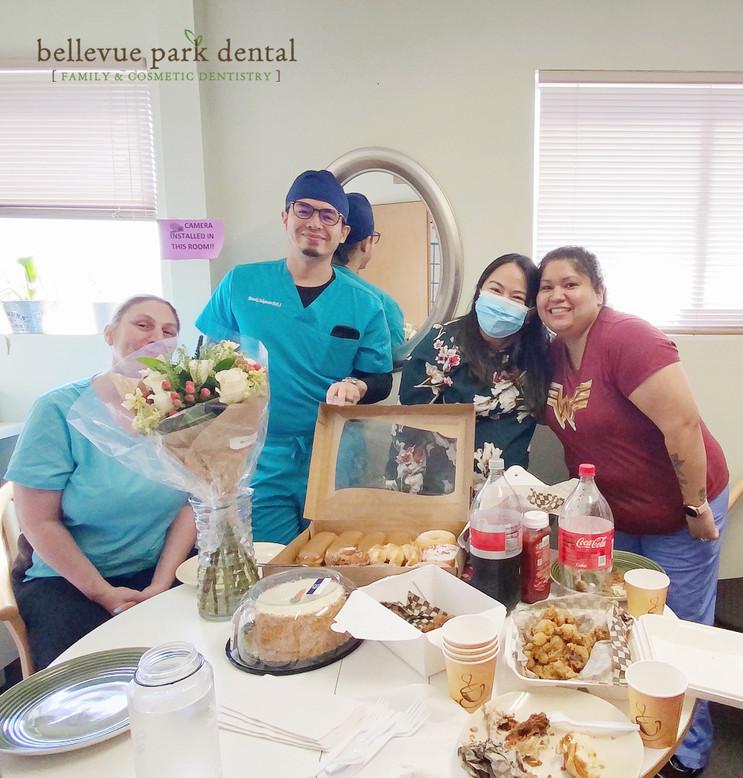 Bellevue Park Dental Family Cosmetic Ven