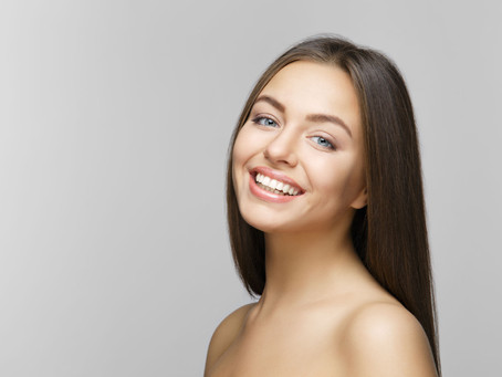 6 Easy Makeup Tricks to Make Your Teeth Look Whiter! Shared by Salem, OR Cosmetic Dentist