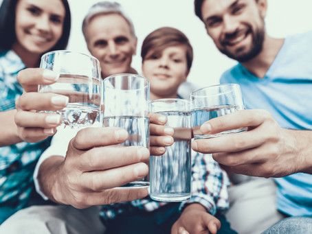 Why Water is Essential for Good Oral Health! With Your Seattle, WA General & Family Dentist