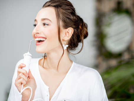 New Year's Resolutions for a Healthier, Happier Mouth! With your Seattle, WA General Dentist