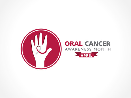 Why Should You Get Screened for Oral Cancer? Oral Cancer Awareness Month with Salem, OR Dentist