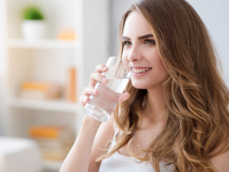 Auburn, WA Family & General Dentist Says: Choose Water (Nature's Drink) for You & Your Children!