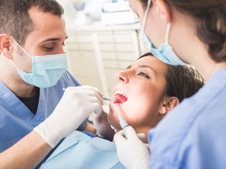 How Do You Heal Quickly After Oral Surgery? Basic Guidelines from Seattle, WA General Dentist