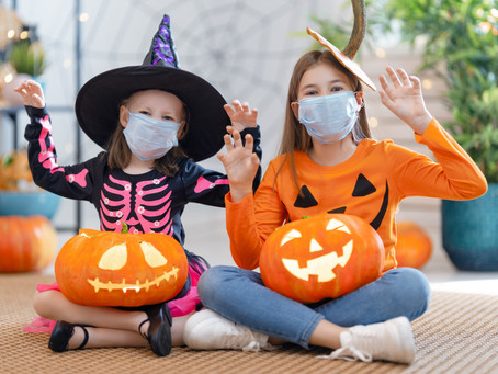 Treats, Not Tricks: Tooth Healthy Halloween Tips from Portland, OR General & Family Dentist!