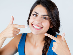 New Year's Resolutions for a Healthier, Happier Mouth! With your Portland, OR General Dentist