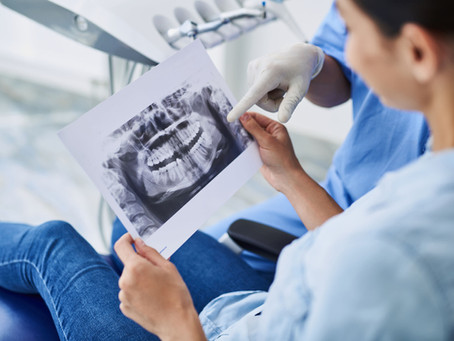 Step By Step: How Root Canal Therapy is Done; Skilled Salem, OR Restorative Dentist Explains