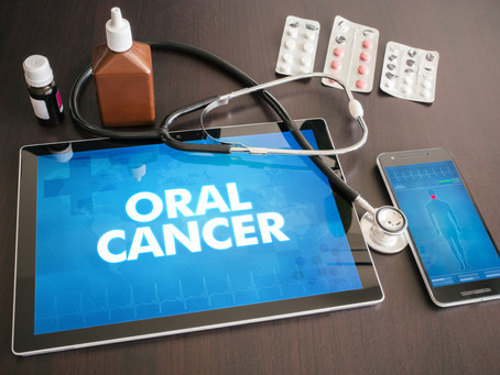 What are the Risk Factors of Oral Cancer? Your Beaverton, OR General & Family Dentist Explains