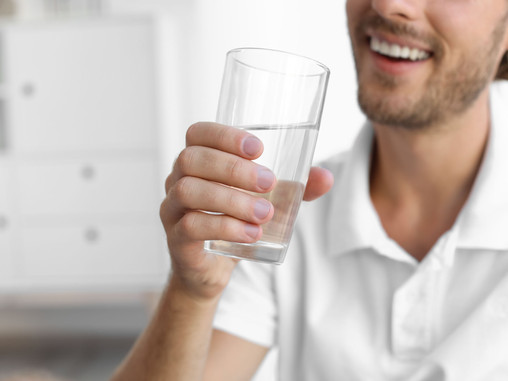 Why Water is Essential for Good Oral Health! With Your Vancouver, WA General & Family Dentist