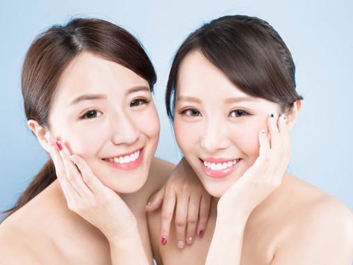 Instantly Brighten Your Smile With These Makeup Tricks - Shared by Vancouver, WA Cosmetic Dentist
