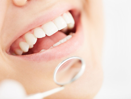 What is Tooth Reshaping, AKA Dental Contouring? Your Salem, OR Cosmetic & General Dentist Explains