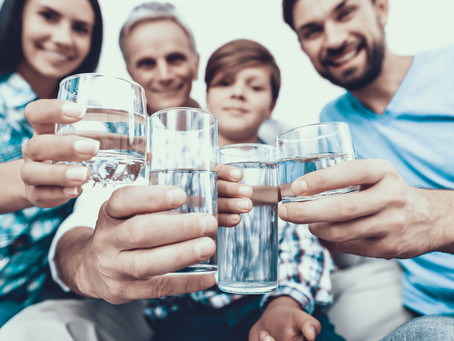 Why Water is Essential for Good Oral Health! With Your Beaverton, OR General & Family Dentist