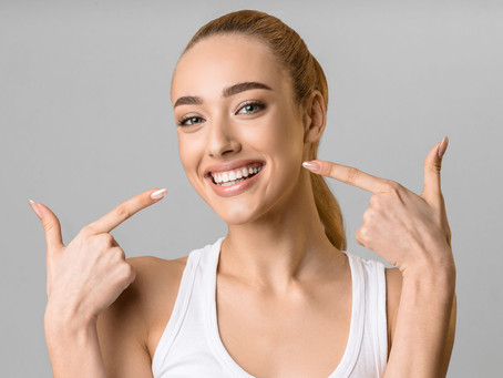 New Year's Resolutions for a Healthier, Happier Mouth! With your Auburn, WA General Dentist