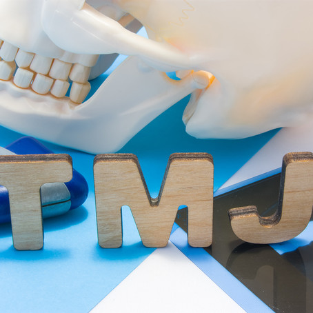 Suffering From TMJ Disorder? Your General and Family Dentist in Glen Ellyn, Illinois Can Help!