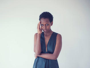 Asha Ali | Somalia/Sweden