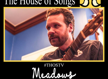 At Home with The House of Songs: Meadows releases The Emergency Album