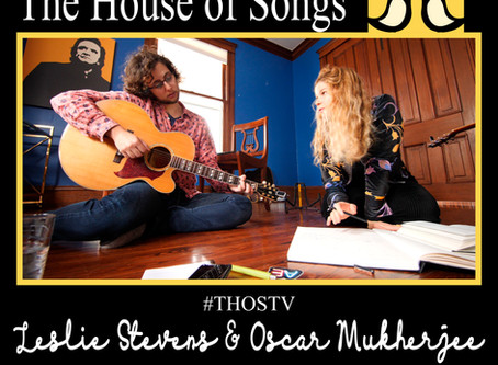 "At Home with The House of Songs: ""I Still Love You"" by Leslie Stevens & Oscar Mukherjee"