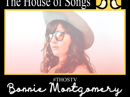 "At Home with The House of Songs: Bonnie Montgomery ""Just Your Style"" Single Release"