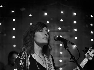 Angela Paradis, Little Rock, AR