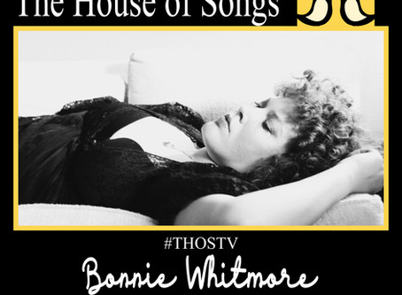 At Home with The House of Songs: Bonnie Whitmore