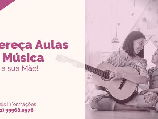 Agenda Maio/2021 | Casa da Música POA