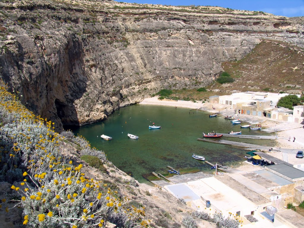 Fun Malta | Gozo Jeep Safari