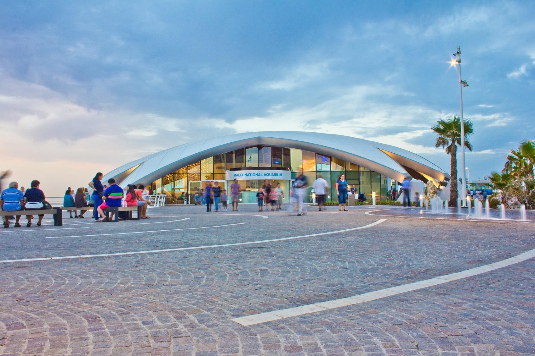 Fun Malta | Bird Park & Aquarium